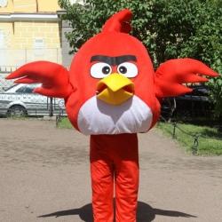 Стоимость аренды ростовой куклы - всего 2000 рублей в сутки